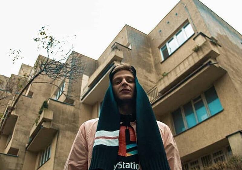 Lil Konon: 5 mniej kojarzonych, młodych raperów, którym warto przyjrzeć się w 2021 (FELIETON)