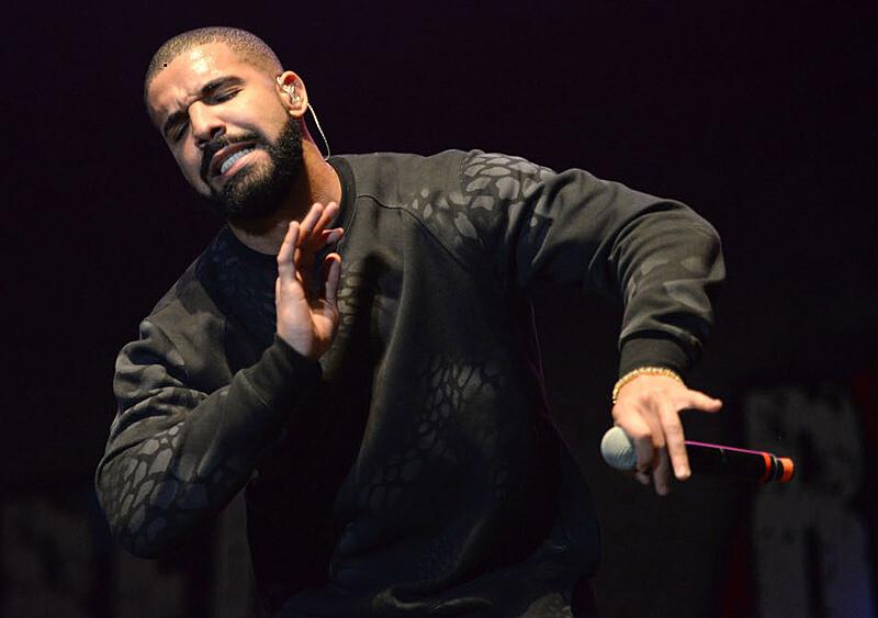 Drake brzmi jak Eminem? Tak jeszcze jakiś czas temu twierdził Akon