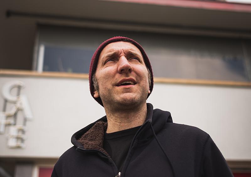 Macio Moretti, czyli największy ekscentryk w polskiej muzyce