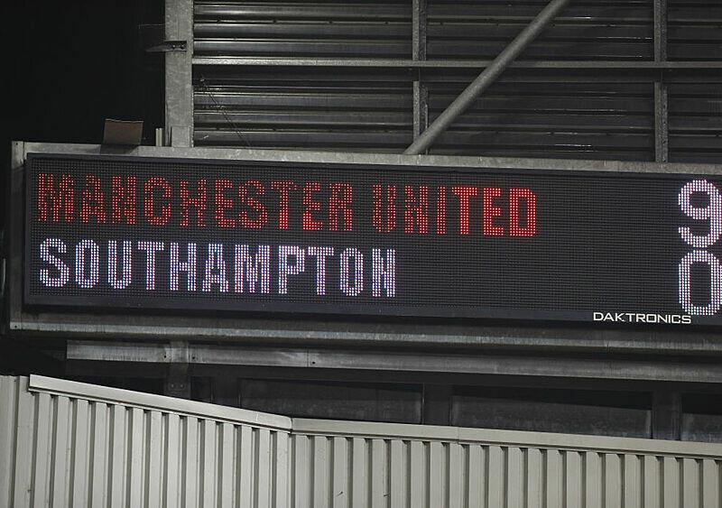 Święci jak Titanic. Krajobraz po katastrofie na Old Trafford