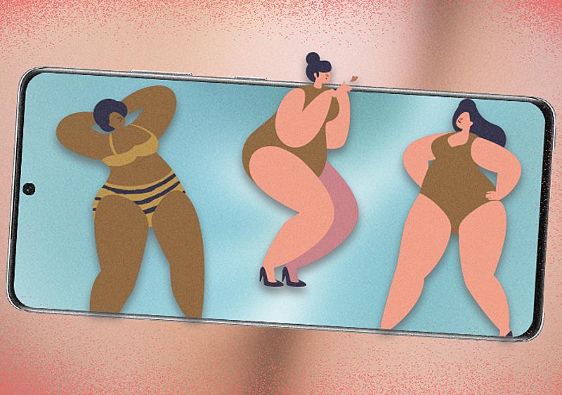 Wyśmiewasz wygląd innych - dostajesz bana. Jak aplikacje walczą z body shamingiem?