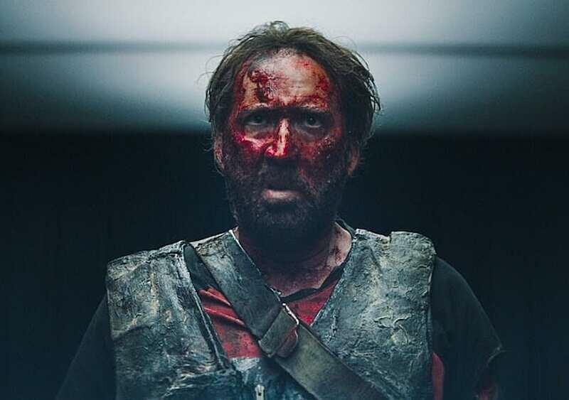 Nicolas Cage stał się naczelnym trollem kina. I to jest piękne
