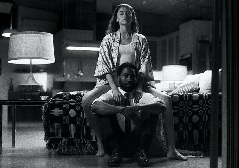 """""""Kino nie potrzebuje przesłania - potrzebuje serca i ekscytacji"""". """"Malcolm i Marie"""" ma to wszystko"""