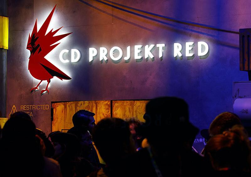 CD Projekt Red znowu ma pecha. Studio zostało zaatakowane przez hakerów