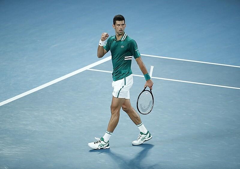 Stary, dobry (?) Djoko i pojedynek gigantek. Australian Open wkracza w decydującą fazę