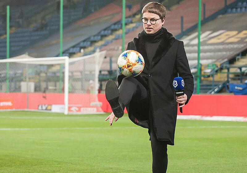Nowe technologie u bram. Jarosław Królewski o tym, jak będzie wyglądał futbol przyszłości (WYWIAD)