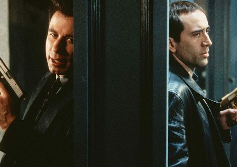"""Będzie sequel """"Bez twarzy"""". Z tej okazji wspominamy nasze ulubione filmy akcji z lat 90."""
