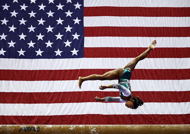 """""""Nie mamy innego wyboru"""". Amerykanie walczą o swój sport olimpijski"""