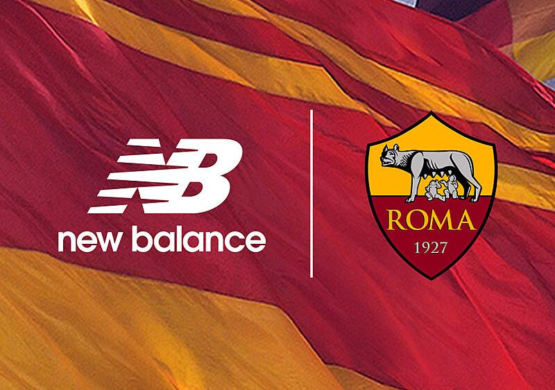 New Balance tańczy z Wilkami. Pierwszy raz w historii ubierze klub z Serie A