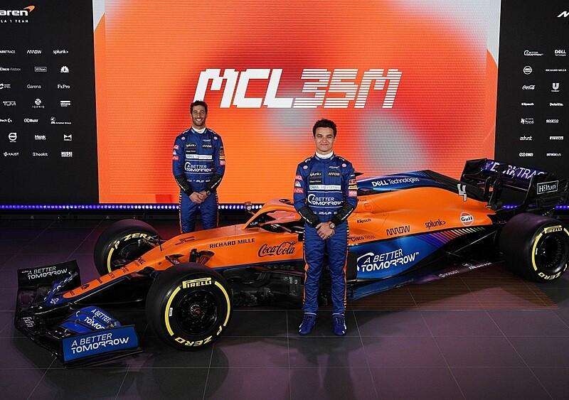 Nowy sezon F1 wystartował! Prezentacje pierwszych bolidów za nami