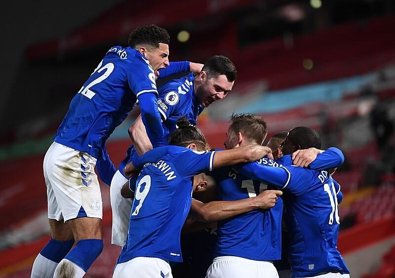 Wielki weekend dla ludzi Evertonu. Starzy znajomi szykują się do gry o puchary