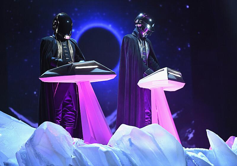 Czy to koniec Daft Punk? Duet opublikował niepokojący film
