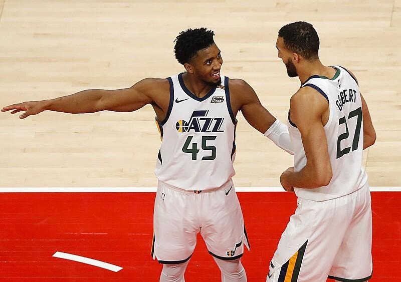 NBA tańczy w rytmie Jazzu. Czy w Utah wyrósł prawdziwy kandydat do ligowego mistrzostwa?