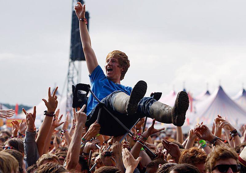 Organizatorzy dwóch wielkich europejskich festiwali muzycznych potwierdzili - oba odbędą się tego lata!