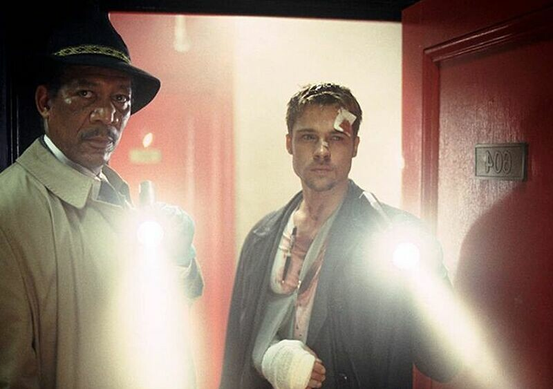 """Będzie powtórka z """"Siedem"""" i """"Zodiaka""""? David Fincher kręci dla Netflixa film o seryjnym zabójcy"""