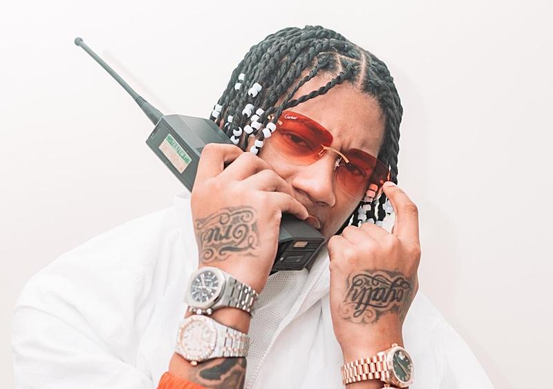 Rap pod specjalnym nadzorem. Digga D ma dopiero 20 lat, a już jest wielką gwiazdą drillu