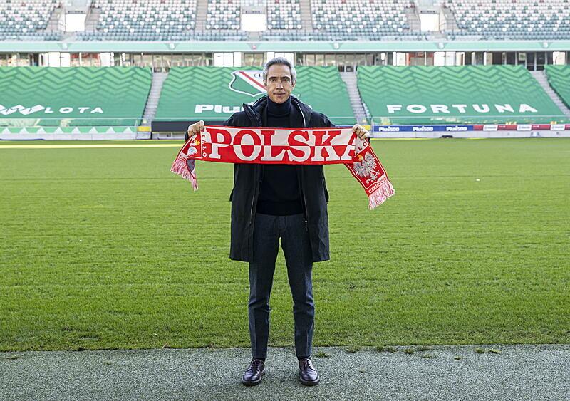 Sousa rozpoczyna tournée po Polsce. Jakich piłkarzy będzie chciał oglądać?