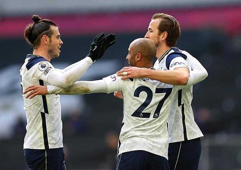 RANKING SIŁ PREMIER LEAGUE: coraz większa przepaść za City, Tottenham się odbił, Chelsea Tuchela nadal niepokonana