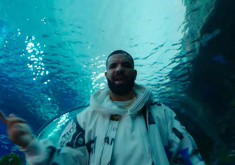 Wysyp rapowych singli, debiut funkowej supergrupy i nowa EP-ka Drake'a. Czego słuchać w weekend?