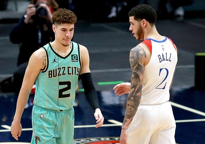 Nazwisko Ball znaczy coraz więcej. Jak Lonzo i LaMelo robią karierę w NBA