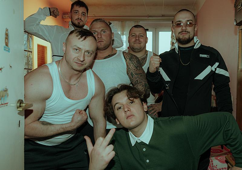 Oh No! Hodak i 2K zapowiadają nowy album i wrzucają premierowy singiel