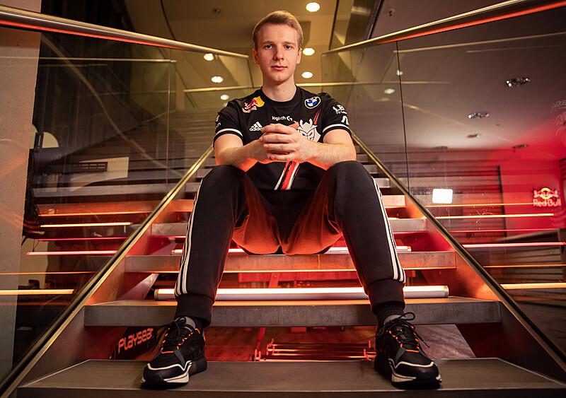 """Wszystkie rozterki e-sportowca. Jankos: """"Zakochałem się w tej rywalizacji i uodporniłem na hejt"""""""