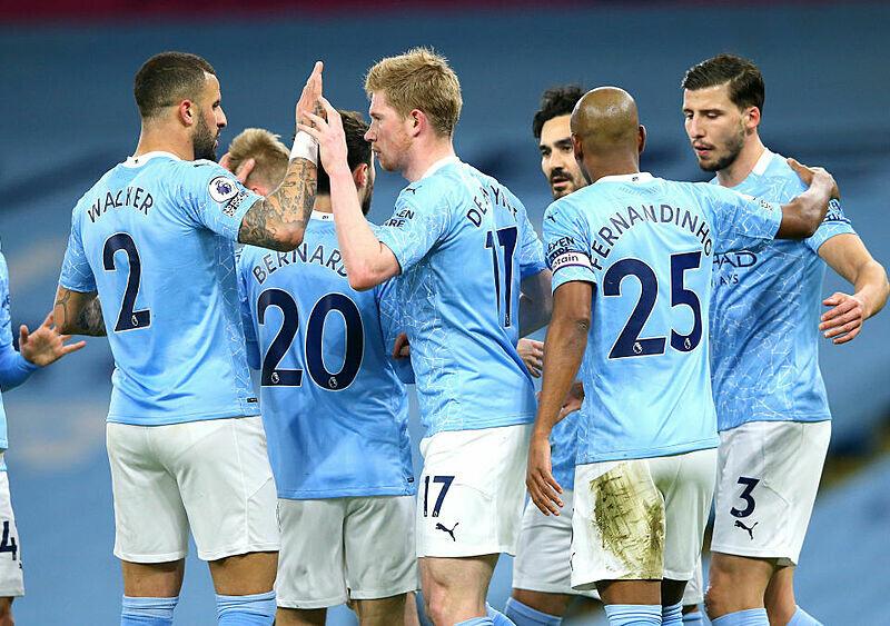 20 najlepszych piłkarzy w Premier League.  Notowanie numer 1. Można, a nawet trzeba się nie zgadzać