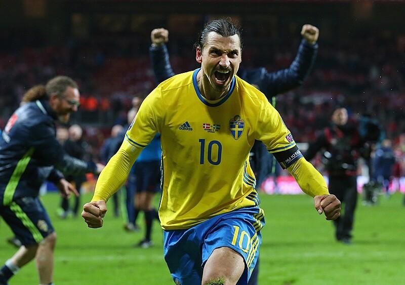 Zlatan Ibrahimović wraca do kadry! Celem kolejny rekord, gole z kosmosu i mecz z Polską