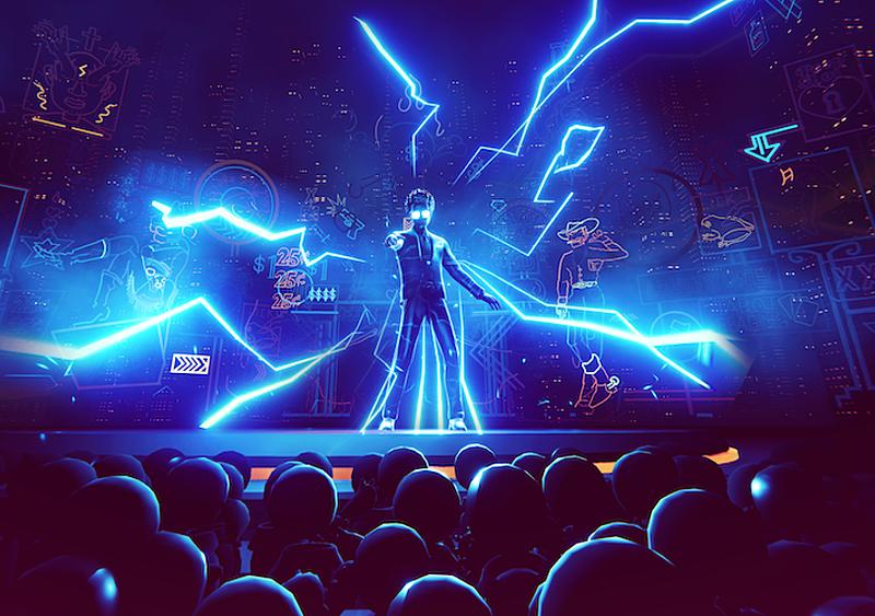 The Weeknd zagrał interaktywny koncert na TikToku. Tak, była też nowa muzyka