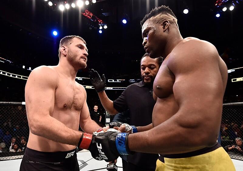 Wielki rewanż, polski akcent i kontynuacja zmagań z pandemią. Co czeka nas w UFC 260?