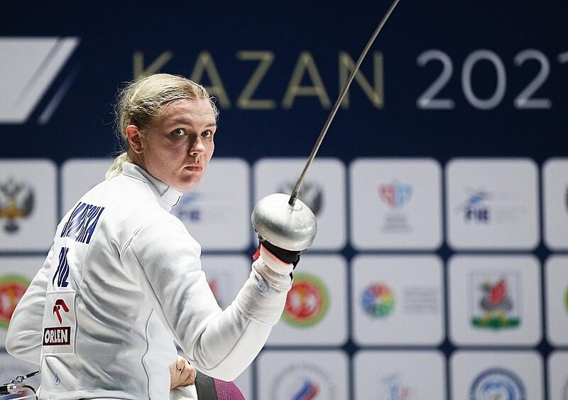 Niespodziewana szansa olimpijska. Czy doczekamy się medalu w szermierce? (KOMENTARZ)