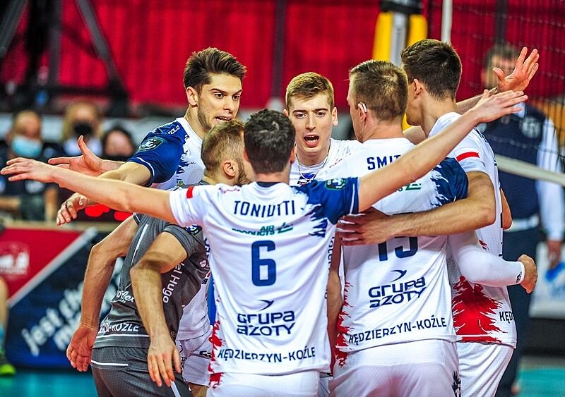 Trzecia polska próba wygrania Ligi Mistrzów. ZAKSA ma szansę większą niż kiedykolwiek
