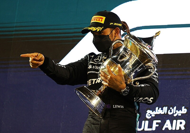 CZWARTY SEKTOR: Wielkie otwarcie sezonu w Bahrajnie. Co wiemy po pierwszym GP?