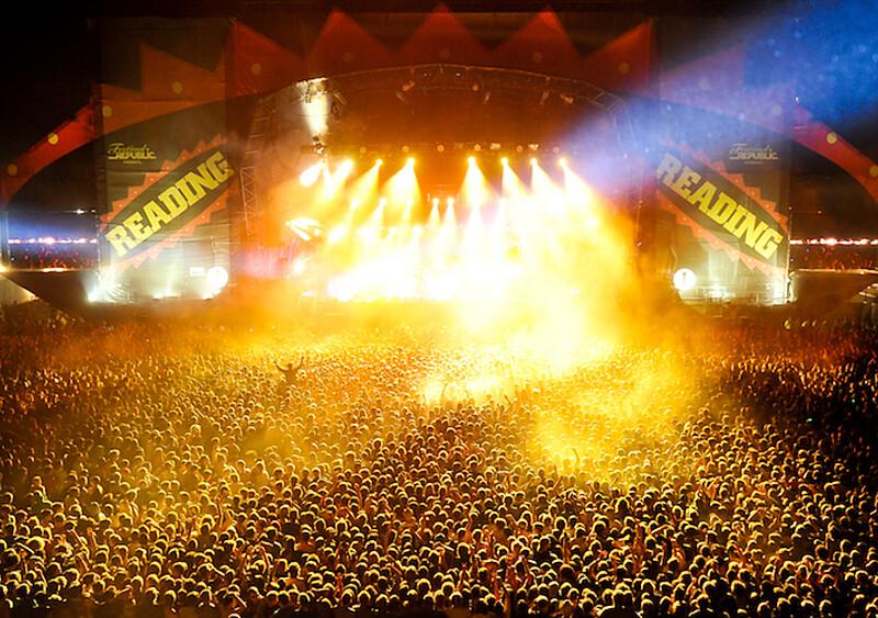 Dwa wielkie europejskie festiwale odbędą się w 2021. Ale będą dostępne tylko dla widzów zaszczepionych na COVID-19