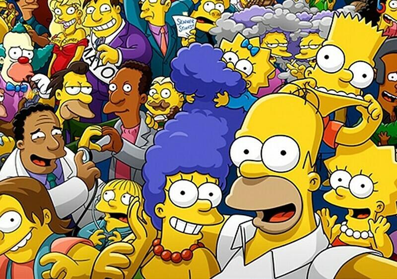 Simpsonowie muszą odejść? Po 30 latach słynna animacja jest cieniem własnej wielkości