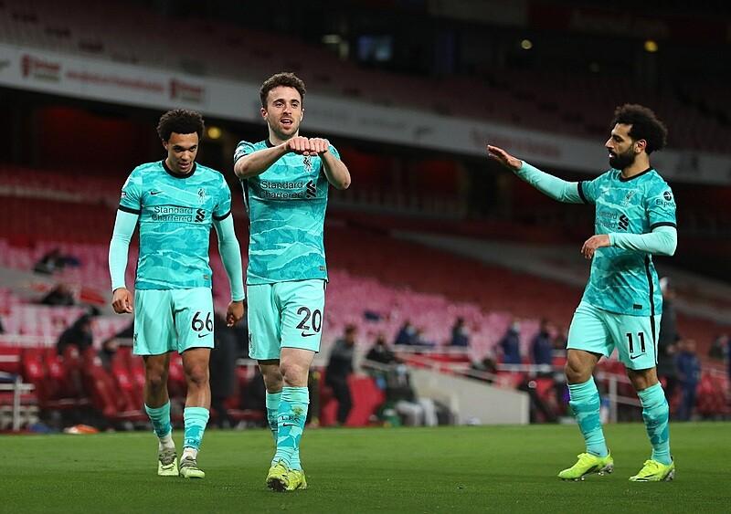 Sezon Premier League na ostatniej prostej. Kluby grzeją silniki przed pasjonującym wyścigiem o TOP4