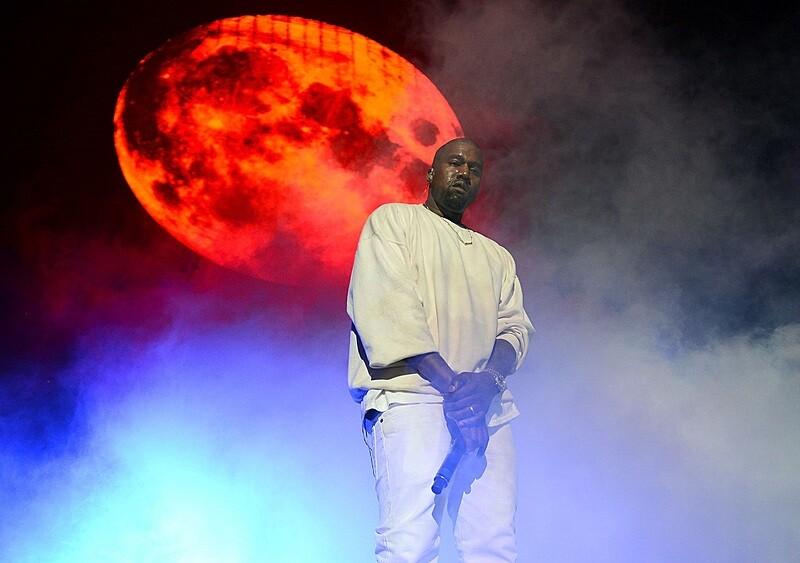 Netflix zrobi dokument o Kanye Weście. Prawa kosztowały 30 milionów dolarów