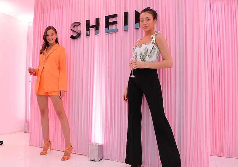 Ah Shein, here we go again. Ten brand to tykająca bomba świata mody