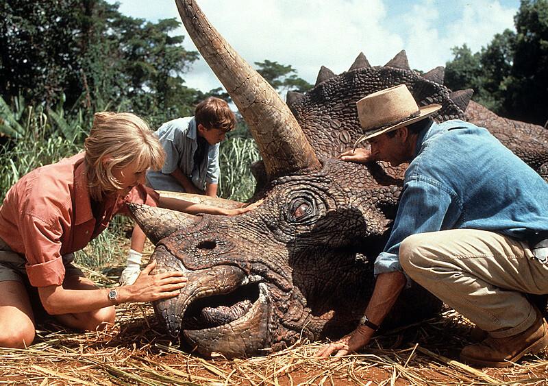 Powstanie prawdziwy Jurassic Park? Tak uważa wspólnik Elona Muska