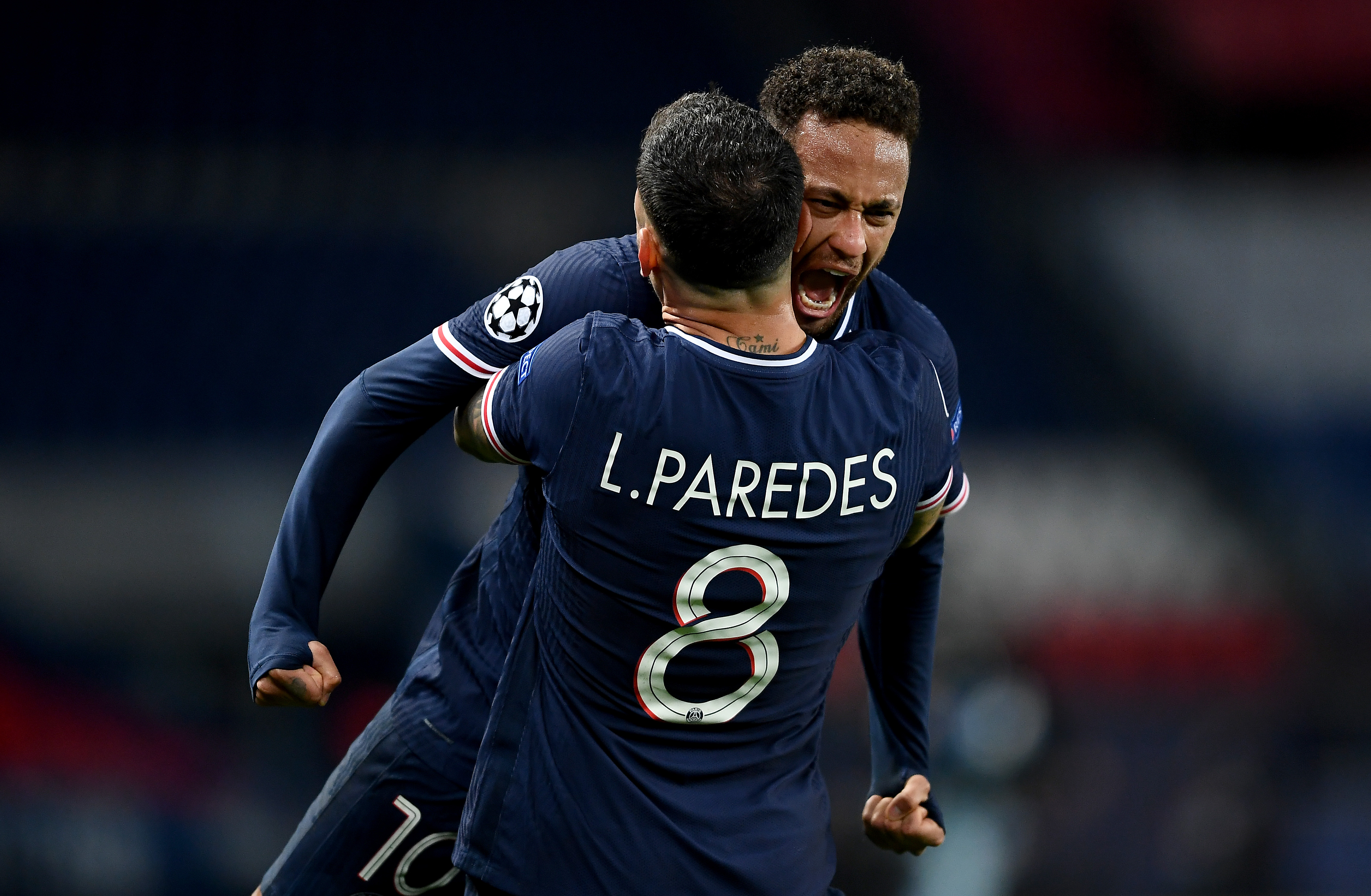 Paris Saint-Germain v FC Bayern Munich  - UEFA Champions League Quarter Final 3: Leg Two