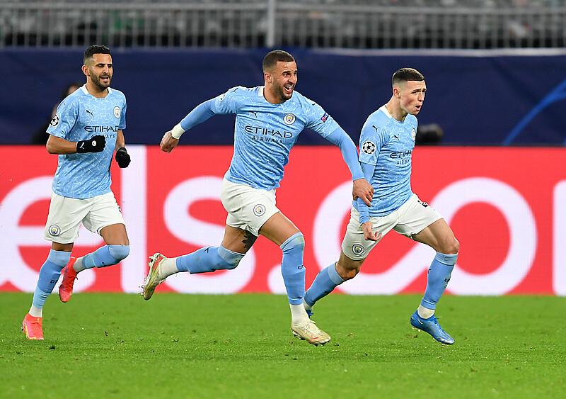 Bardziej ulga niż powód do świętowania. Manchester City w końcu w półfinale, ale jest co poprawić
