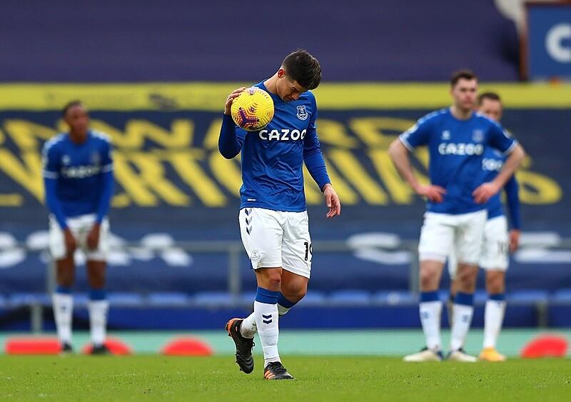 Są pieniądze, menedżer i ambicje, ale nie ma sukcesów. Dlaczego Everton nie umie przebić szklanego sufitu?