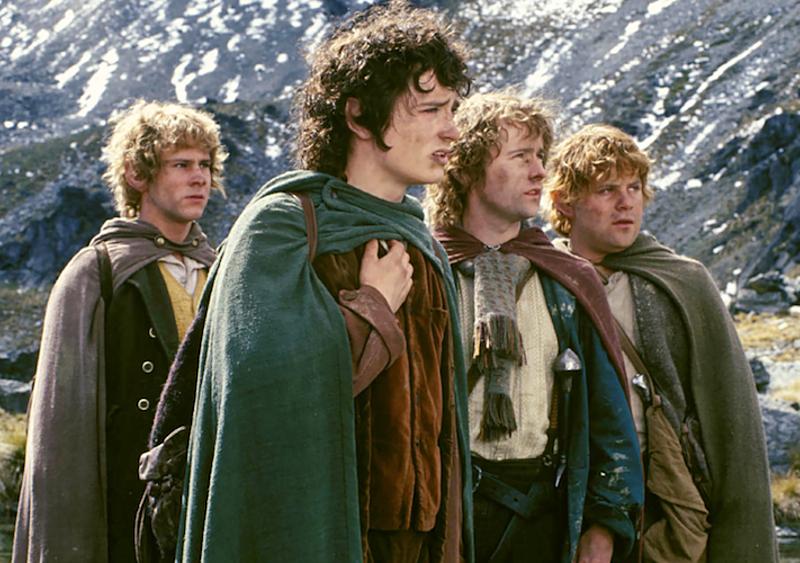 """Wszystko, co chcielibyście wiedzieć o """"Władcy Pierścieni"""" - serialu, który zrewolucjonizuje telewizję"""