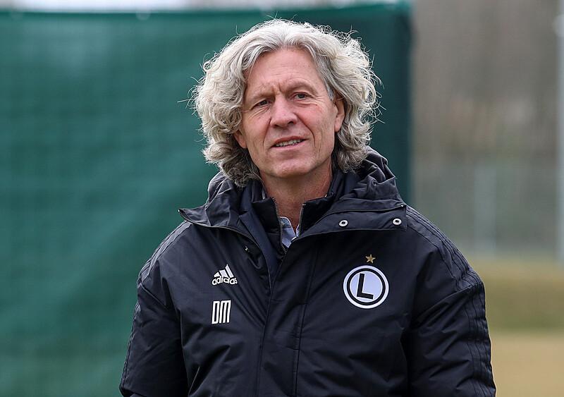 Mioduski: W UEFA nie siedzą same aniołki, ale tak się na ludziach jeszcze nie zawiodłem (WYWIAD)