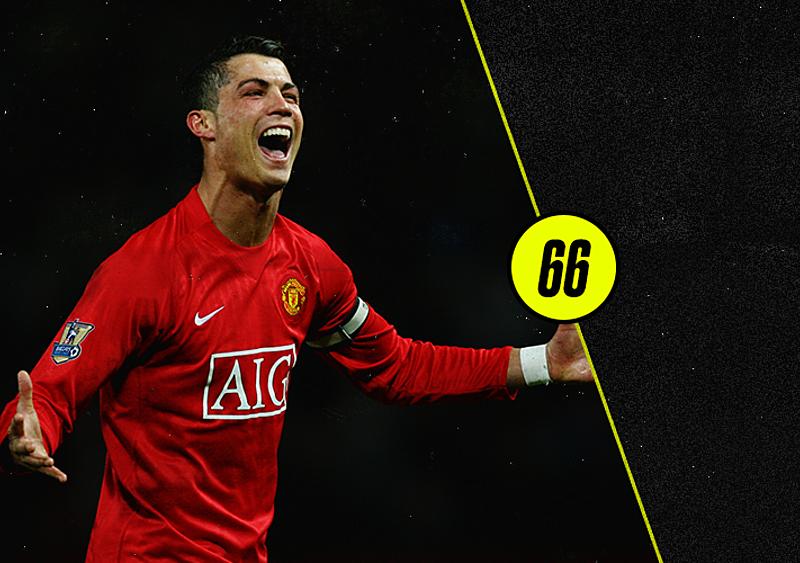 TYGODNIÓWKA #66. Cristiano Ronaldo w Manchesterze United, Lingard jak McConaughey, Traore drugim Burneiką