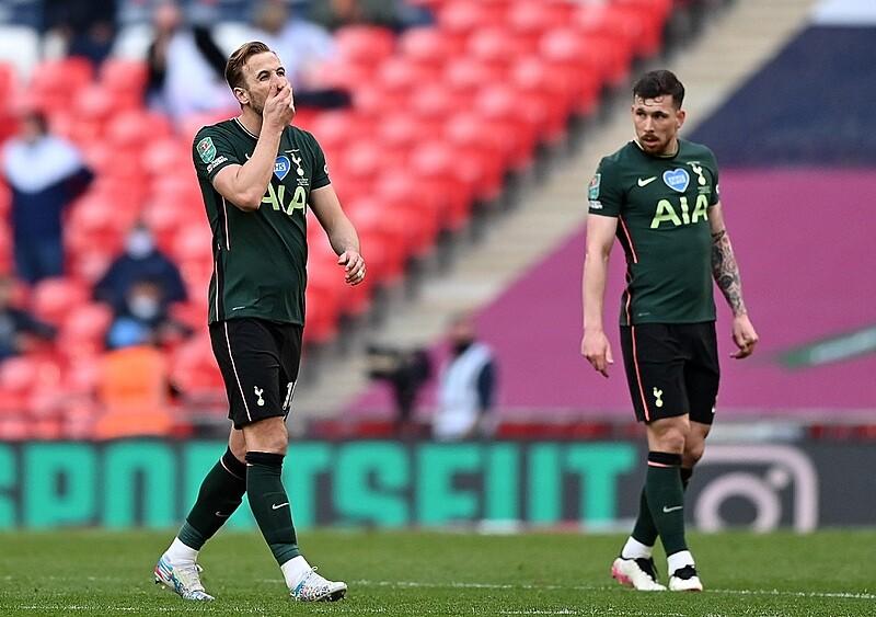 Sezon spisany na straty i długa lista zmartwień. Jaka przyszłość czeka Tottenham?