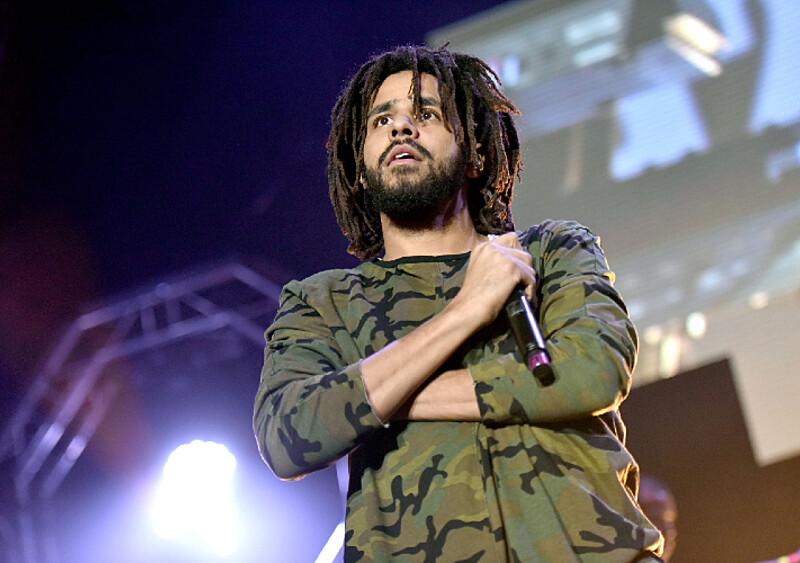 Jak zapowiedział, tak zrobił – J. Cole wypuścił dwa nowe kawałki. Czekamy na cały album!