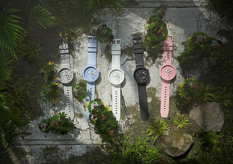 Bioceramiczne zegarki? Swatch wchodzi na nowy level