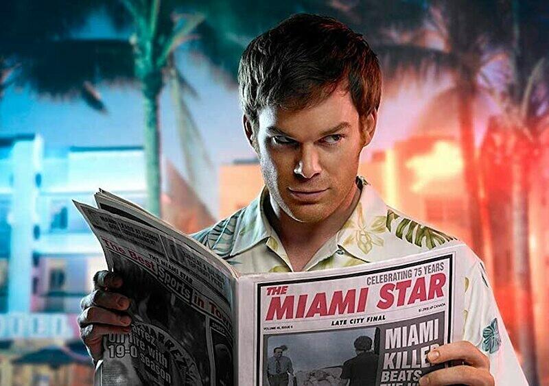 """""""Dexter"""" z kolejnym sezonem! Słynny seryjny zabójca wróci po ośmiu latach przerwy"""