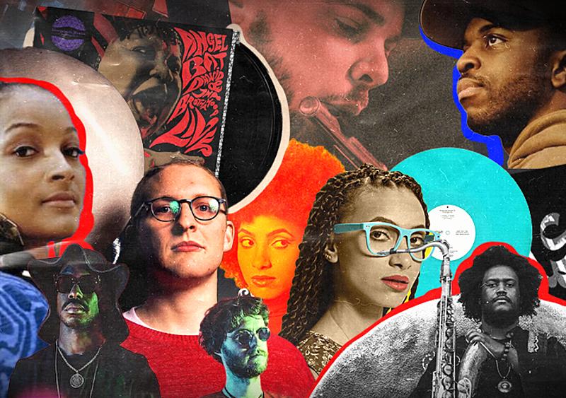 20 albumów nowej fali jazzu, które pokazują siłę gatunku